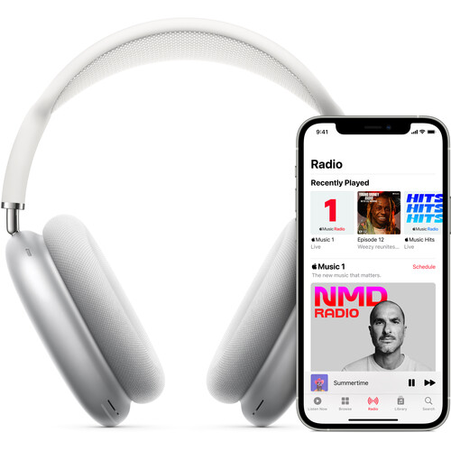 Apple AirPods Max - Space Gray | GizXea